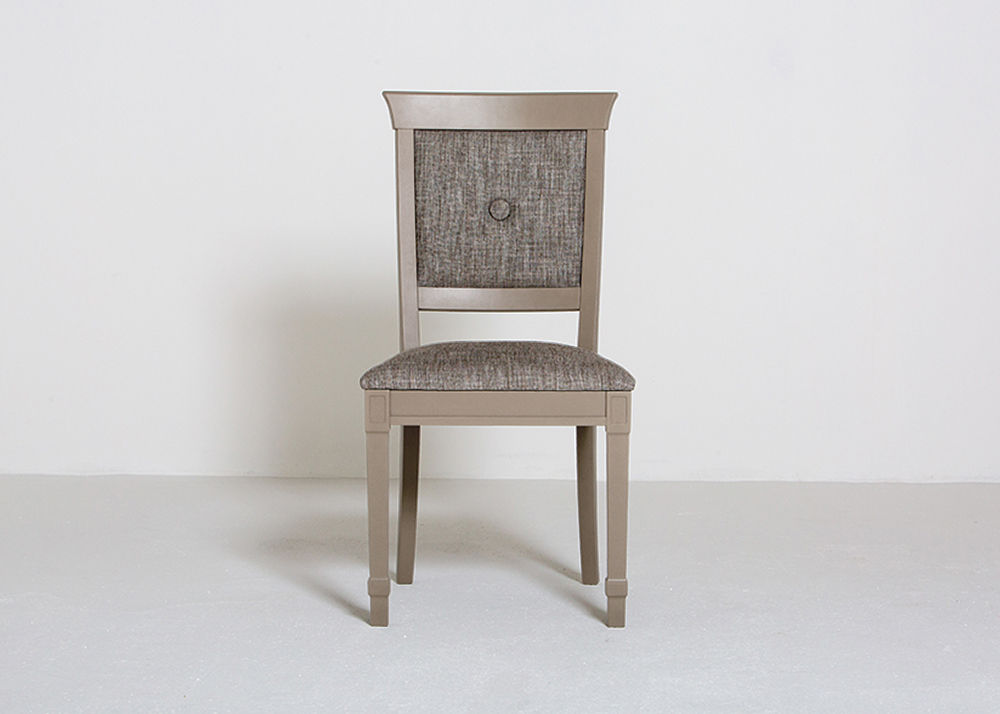 Elegant, dining chair, hare, front