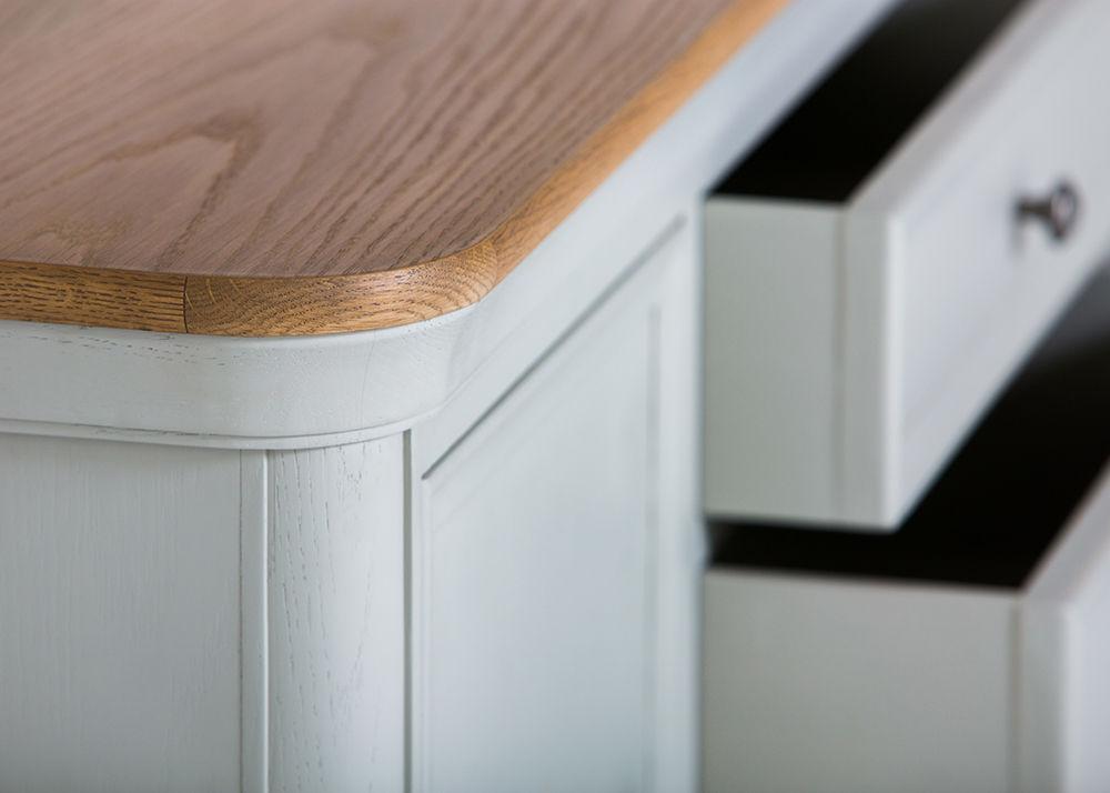 Elise sideboard design detail