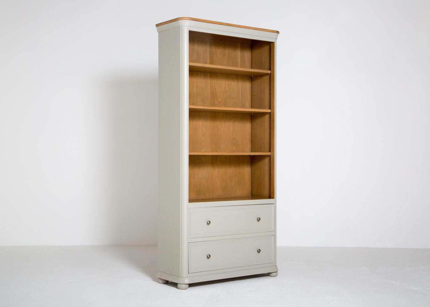 Elise Bookcase