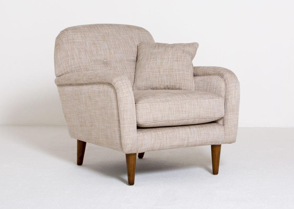 Kirona Chair Angle