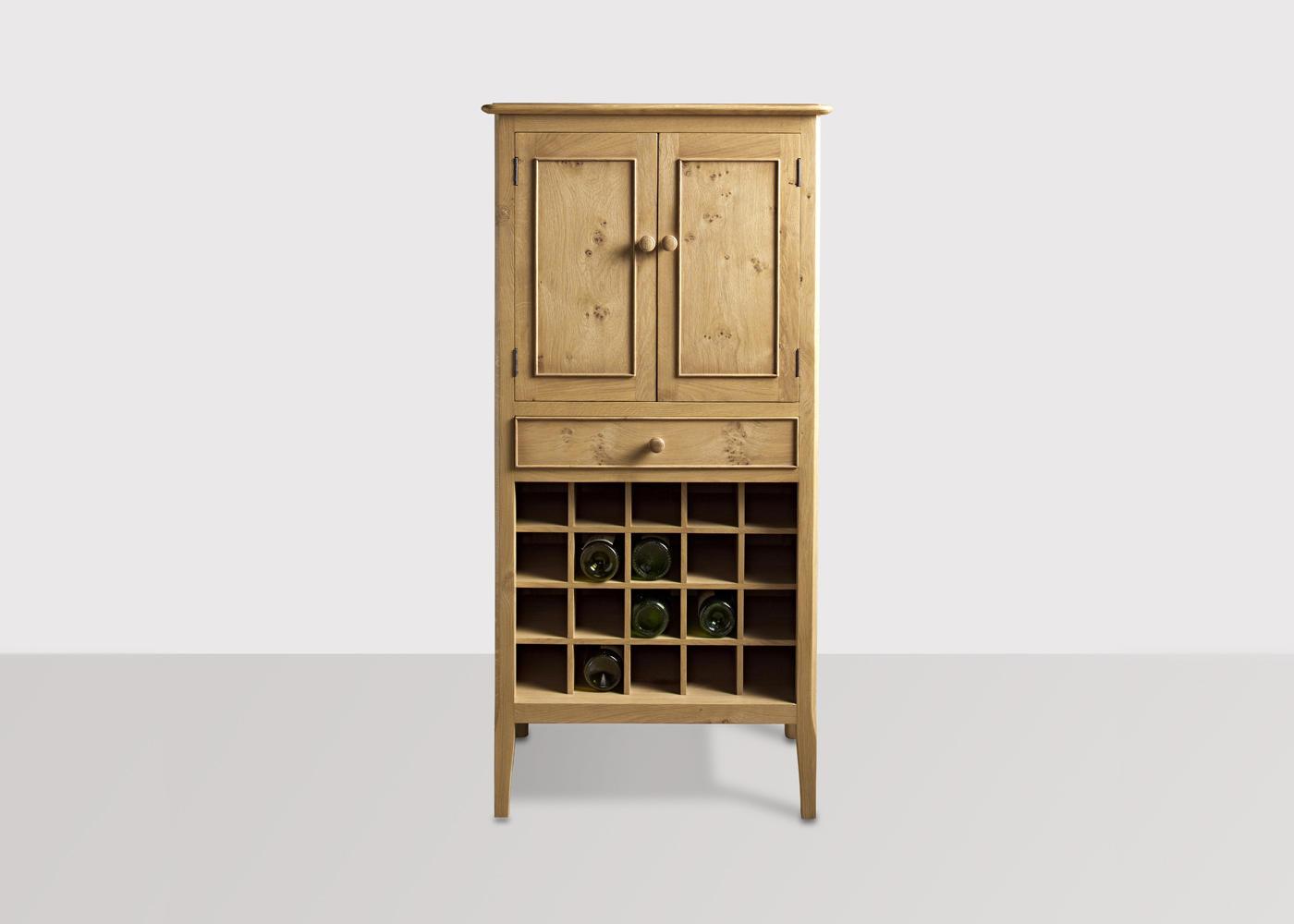 Ludlow Drinks Cabinet