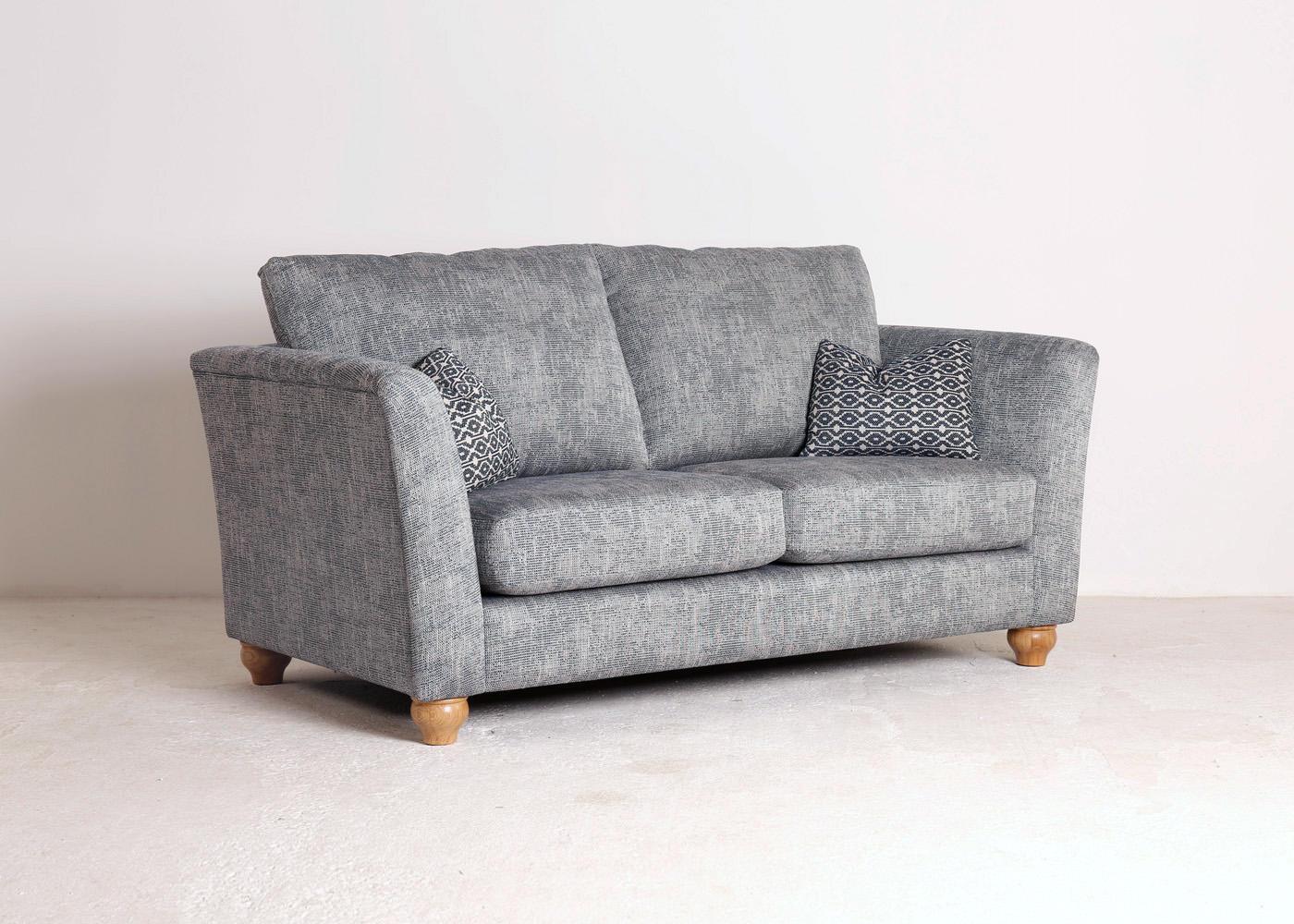 Sherlock Medium Sofa 2 And 3 Seater Compact Sofas