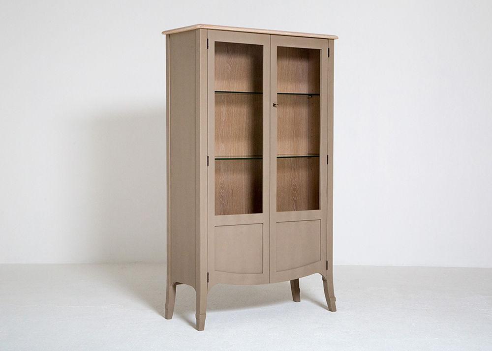 Versailles Display Cabinet, Otter - Jasper & Tallow Furniture