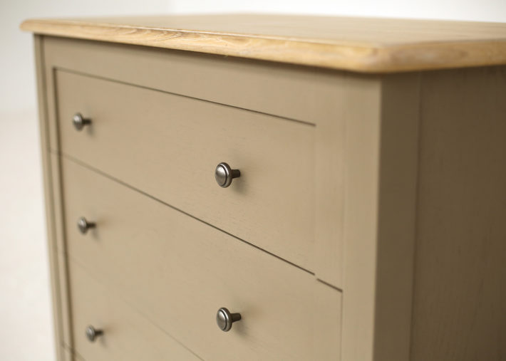 perfect drawer depth